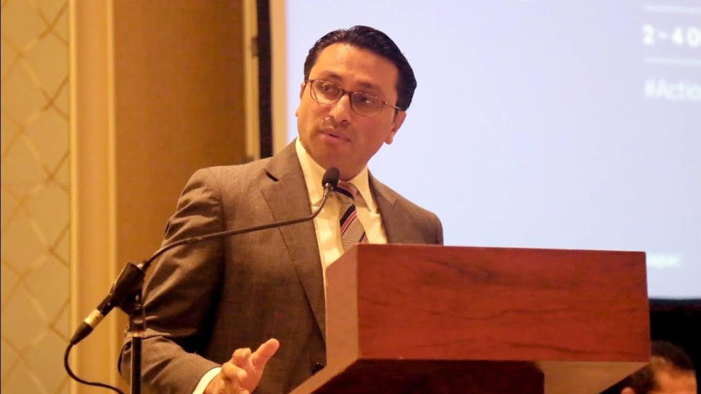 Leadership Succession at IIDS