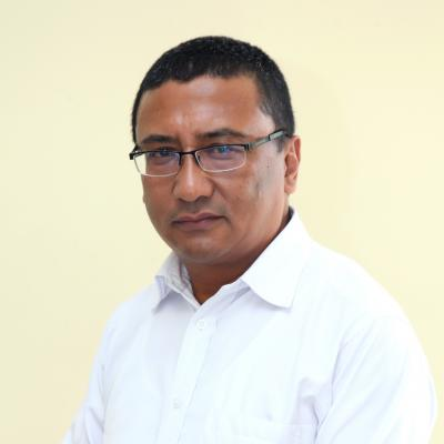 Devendra Shrestha