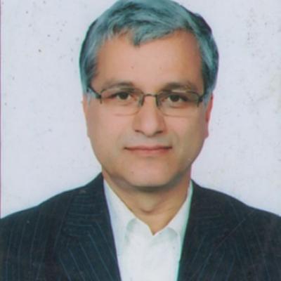 Dr. Subodh Sharma