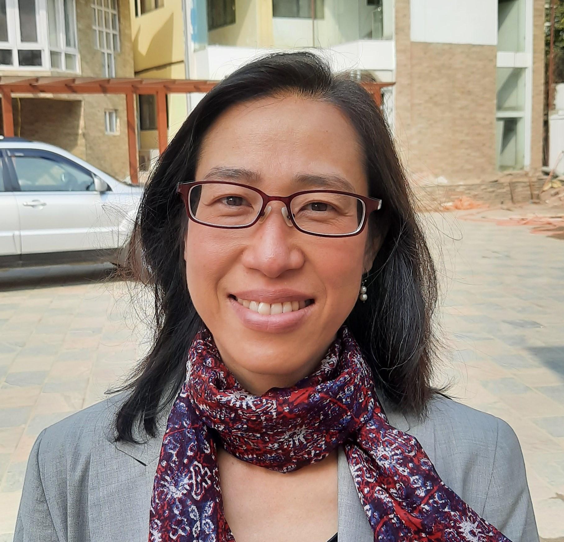 Dr. Prista Ratanapruck