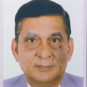 Dr. Bhartendu Mishra