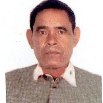 Min Bahadur Karki