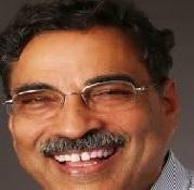 Dr. Hom Moorti Pant