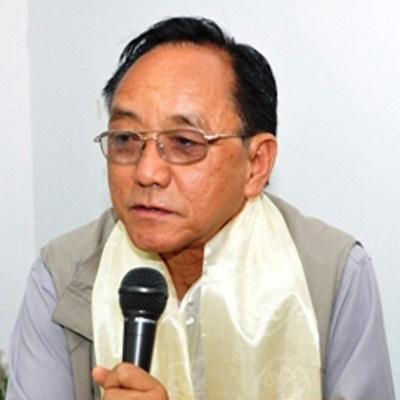 Dr. Chaitanys Subba