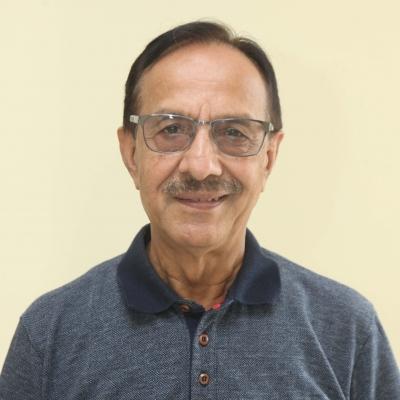 Dr. Bishnu Dev Pant