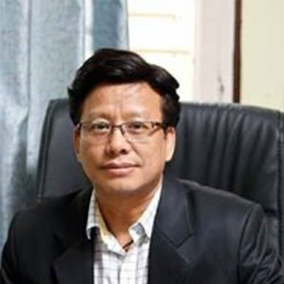 Dr. Biswash Gauchan