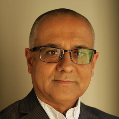 Dr. Arun R. Joshi
