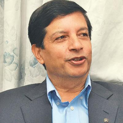 Dr. Shankar Prasad Sharma