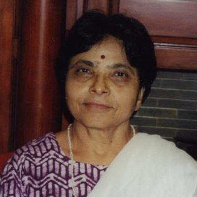 Dr. Meena Acharya