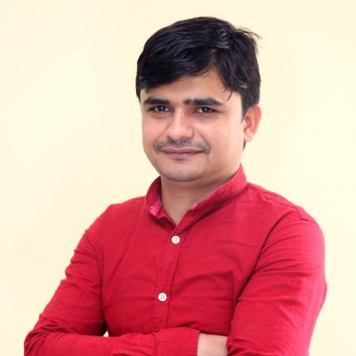 Anuj Bhandari
