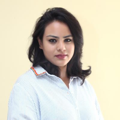 Ojeshwini Singh