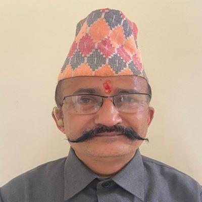 Bishnu Kafle