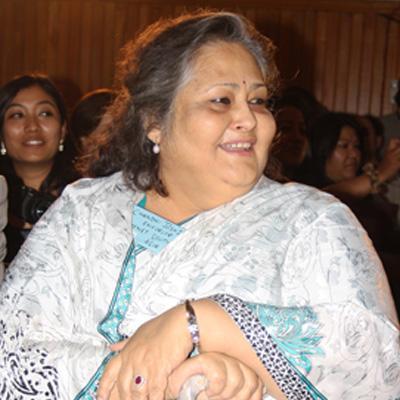Chandani Joshi