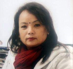 Dr. Yamuna Ghale