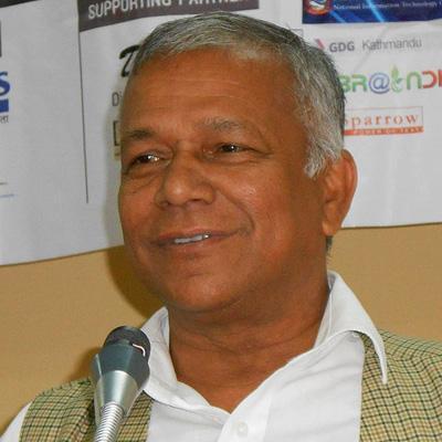 Ganesh Sah