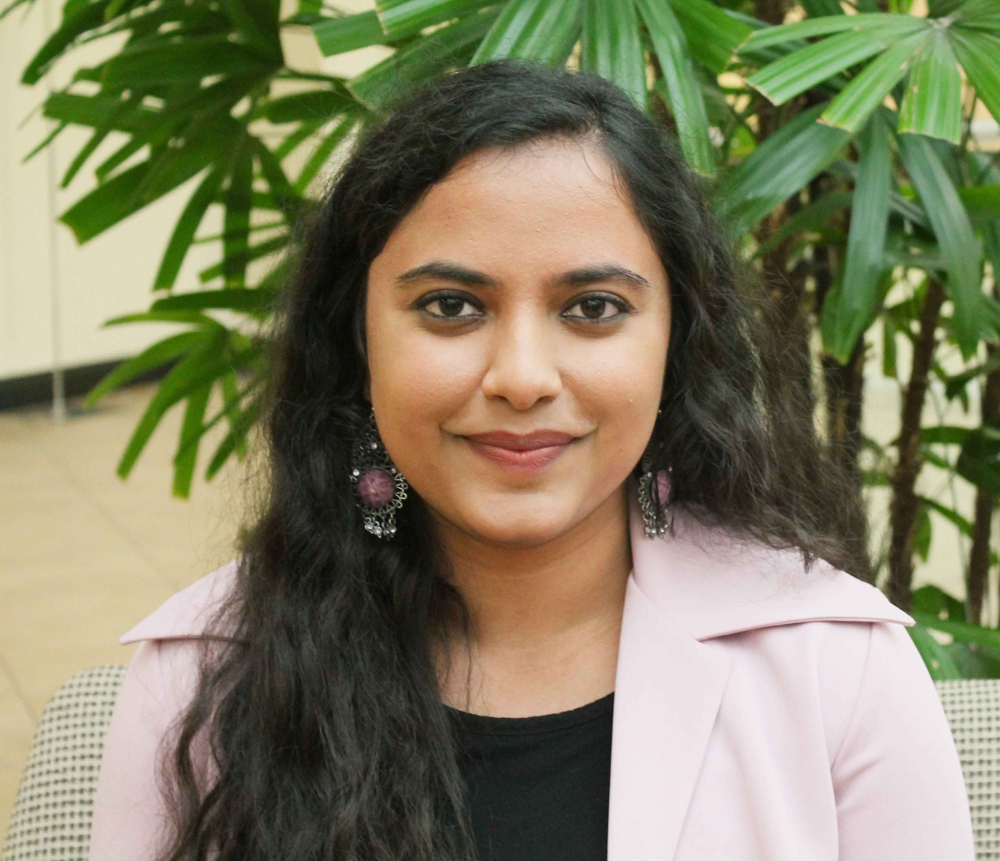 Ashruta Acharya