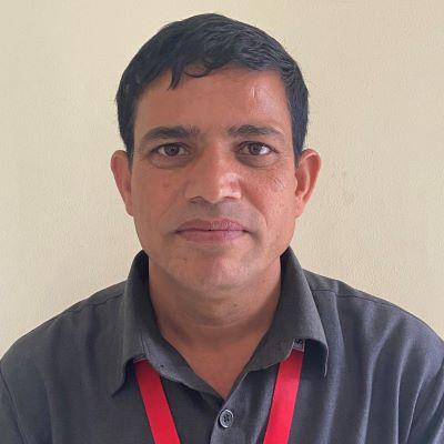 Bijay Ghimire