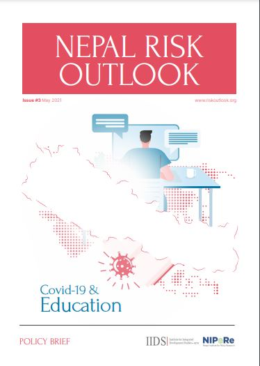 Nepal Risk Outlook-A Policy Brief #3